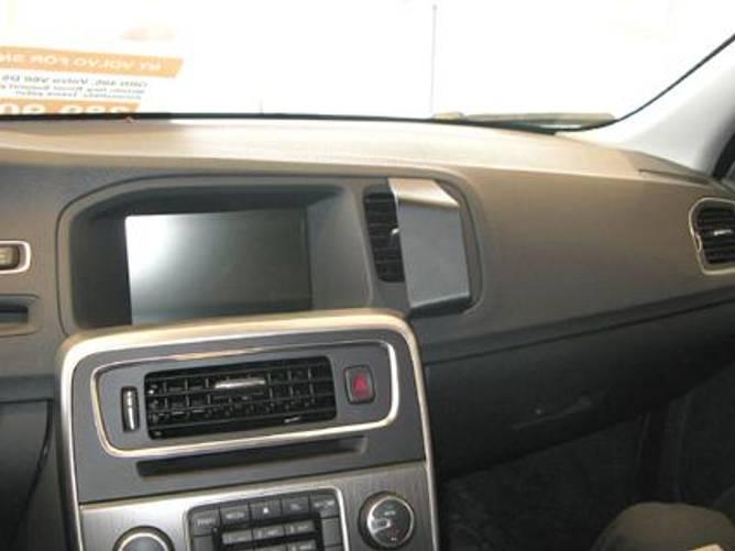 Bilde av Brodit ProClip Angled mount high- Volvo S60/V60