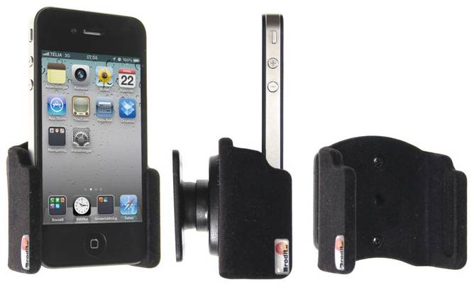 Bilde av Brodit Passiv Bilholder Apple iPhone 4/4S