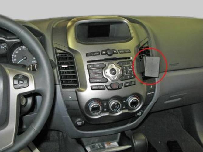 Bilde av BRODIT ProClip Angled mount Ford Ranger 12-15
