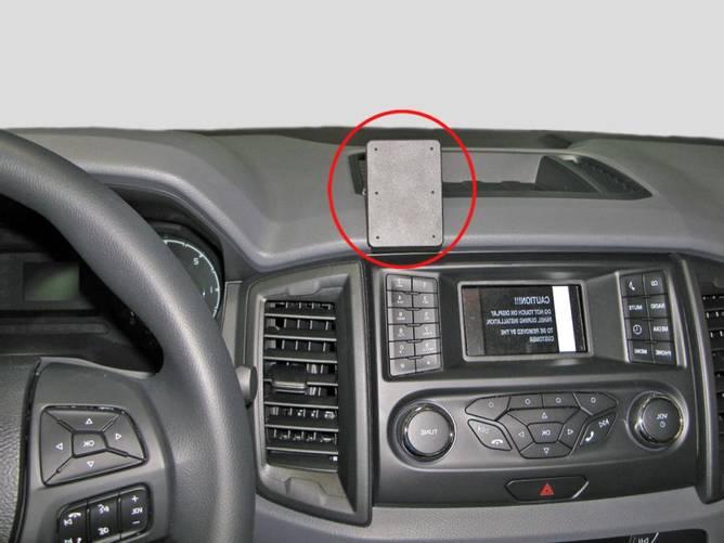 Bilde av BRODIT ProClip Center mount Ford Ranger 16-21
