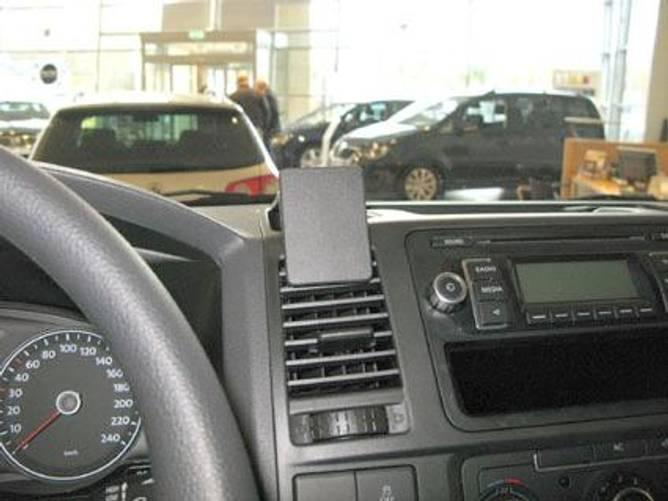Bilde av Brodit ProClip Center Mnt VW Transporter