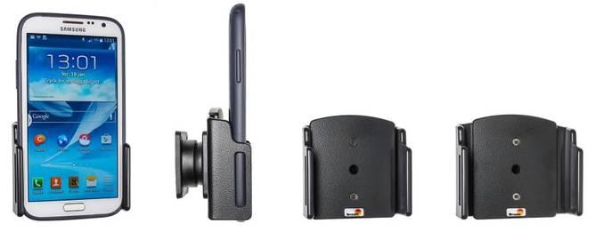 Bilde av Brodit Passiv Bilholder B:75-89mm T:6-10mm