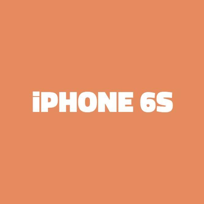 Bilde av iPhone 6S
