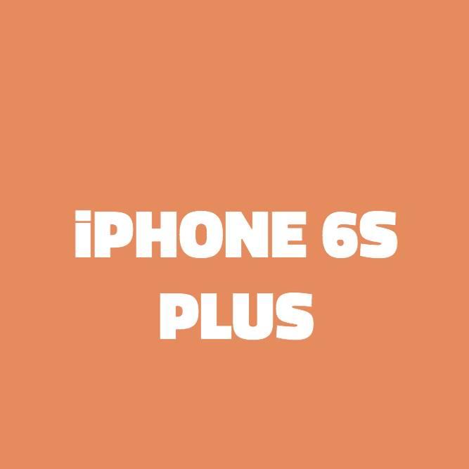 Bilde av iPhone 6S Plus