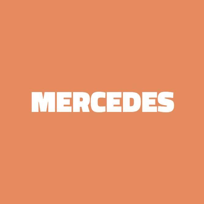Bilde av Mercedes