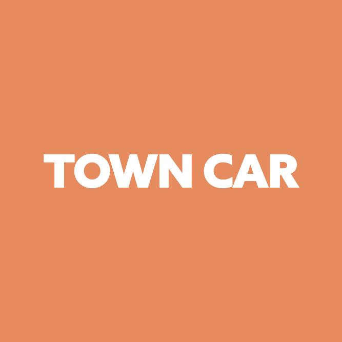 Bilde av Town Car