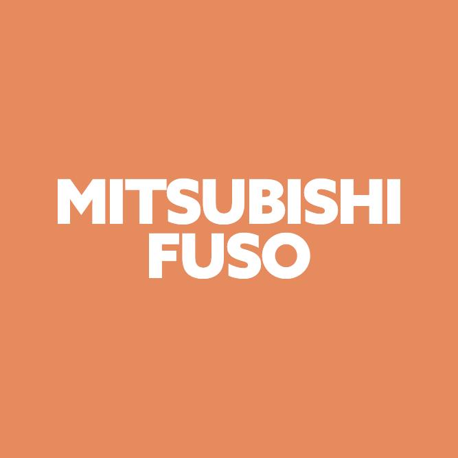Bilde av Mitsubishi Fuso