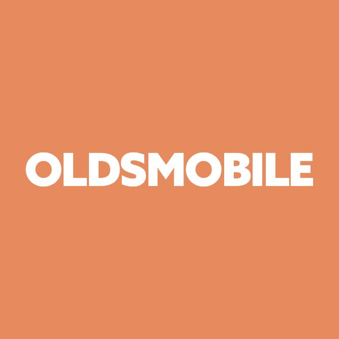 Bilde av Oldsmobile