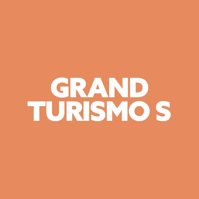 Bilde av Grand Turismo S