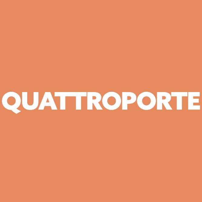 Bilde av Quattroporte