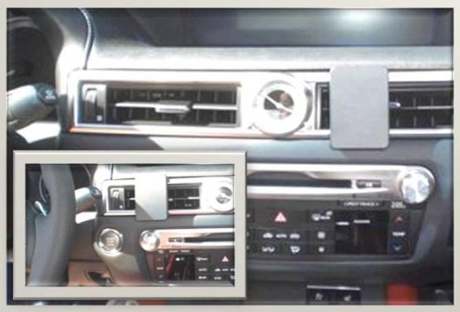 Bilde av Brodit ProClip Center Mount Lexus GS Series