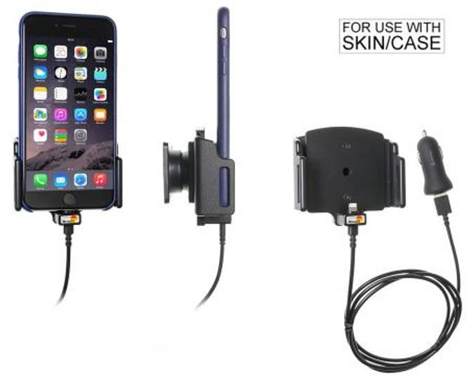Bilde av Brodit Aktiv Bilholder Apple iPhone 75-89mm (med