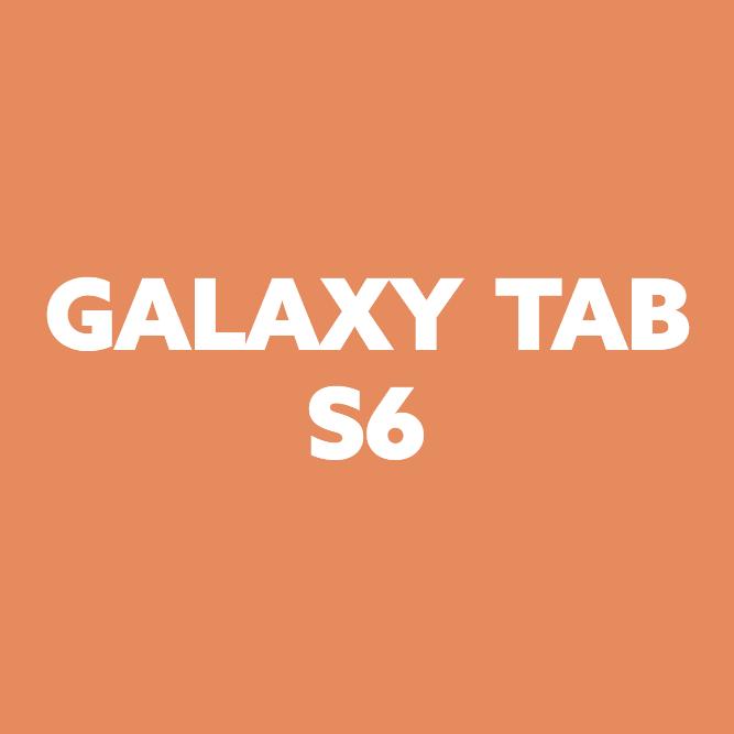 Bilde av Galaxy Tab S6