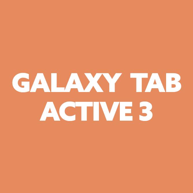 Bilde av Galaxy Tab Active 3