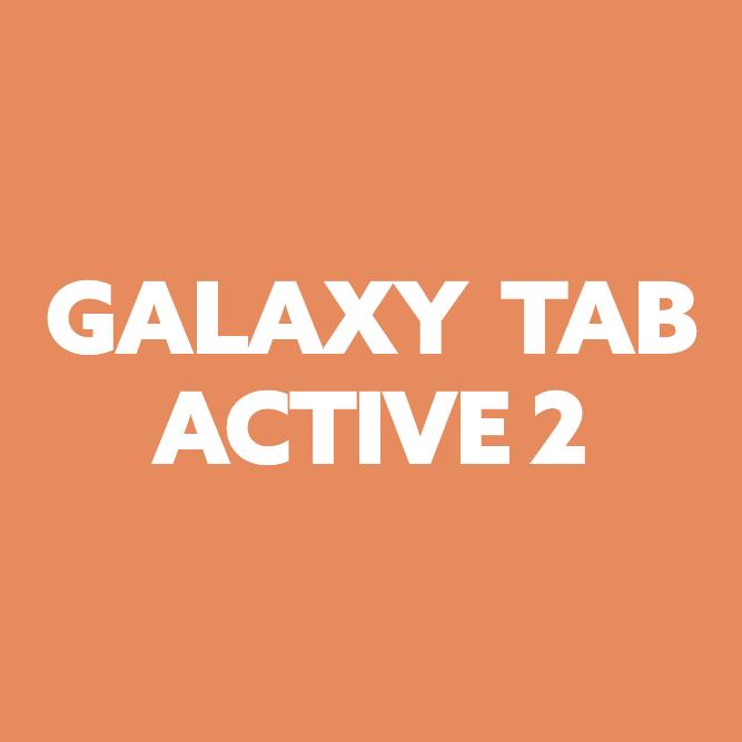 Bilde av Galaxy Tab Active 2