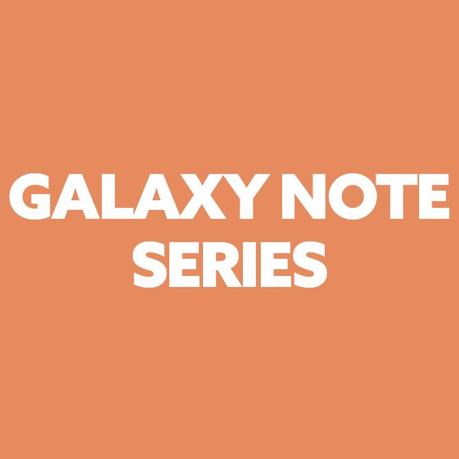 Bilde av Galaxy Note Series