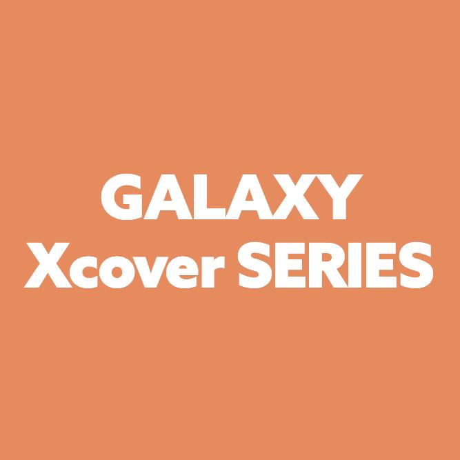 Bilde av Galaxy Xcover Series