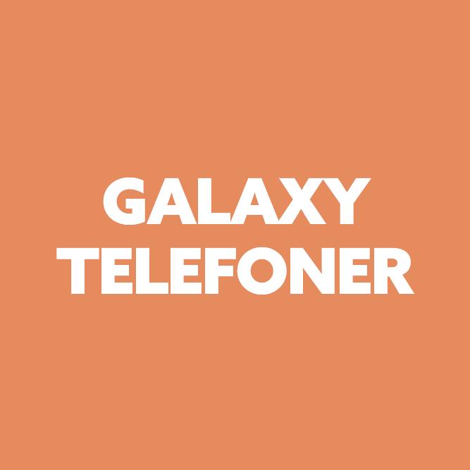 Bilde av Galaxy Telefoner