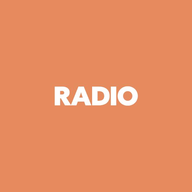 Bilde av Radio holder
