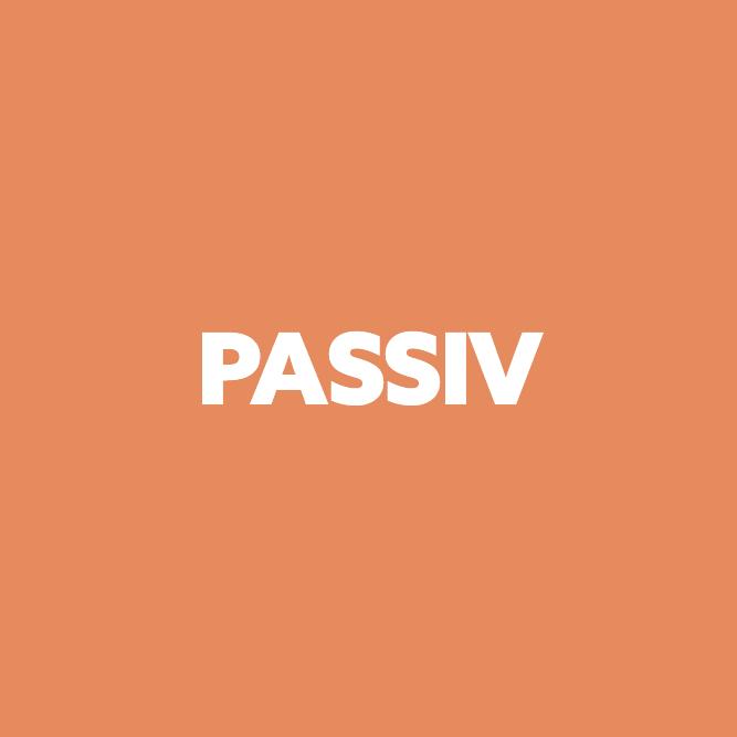 Bilde av Passiv holdere