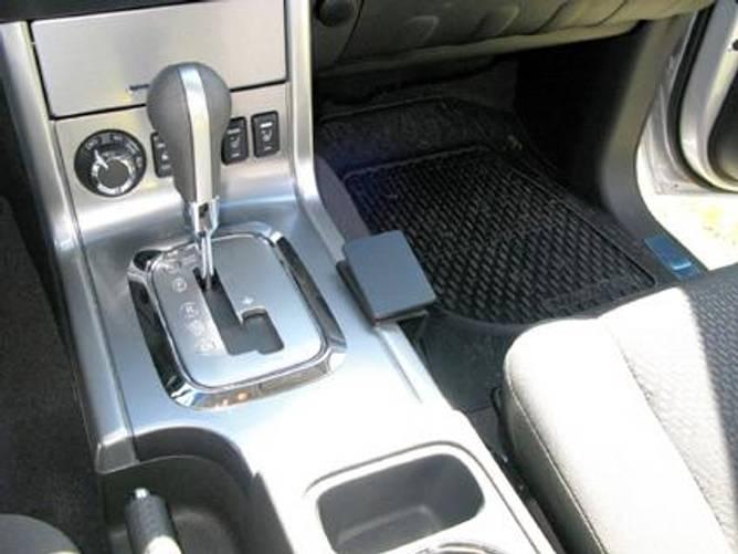 Bilde av Brodit ProClip Console Mount - Nissan King Cab/