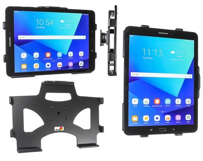 Bilde av BRODIT Galaxy Tab S3 9.7 Passiv hållare med