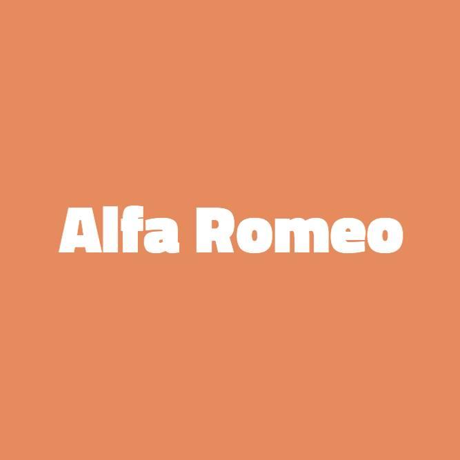 Bilde av Alfa Romeo
