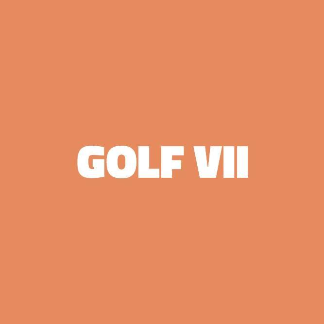 Bilde av Golf VII