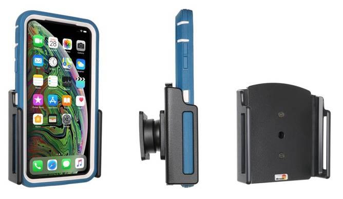 Bilde av DEMOVARE Passiv Bilholder Apple iPhone med deksel