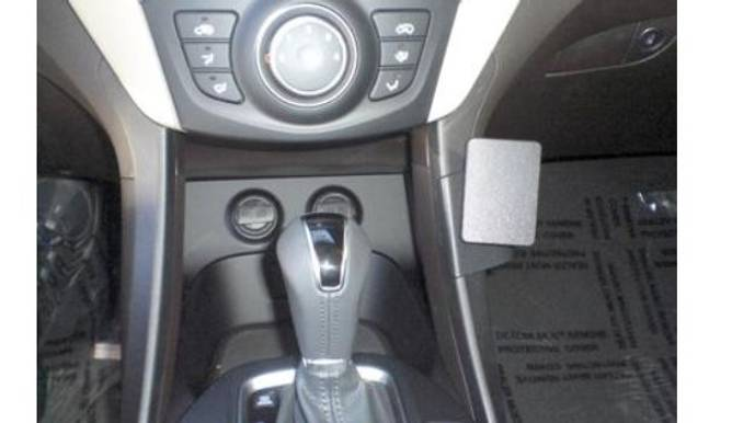 Bilde av Brodit ProClip Angled mnt Hyundai Grand Santa