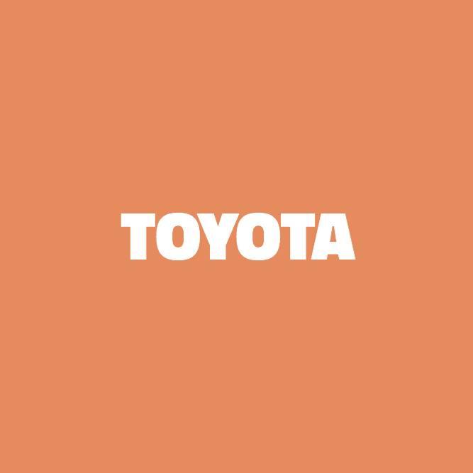 Bilde av Toyota