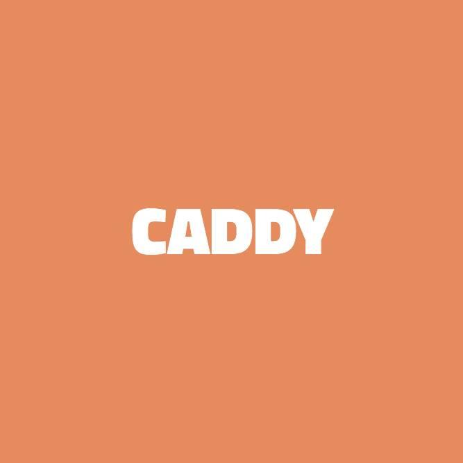 Bilde av Caddy