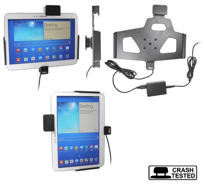 Bilde av BRODIT Galaxy Tab 3 10.1 Fast install med lås