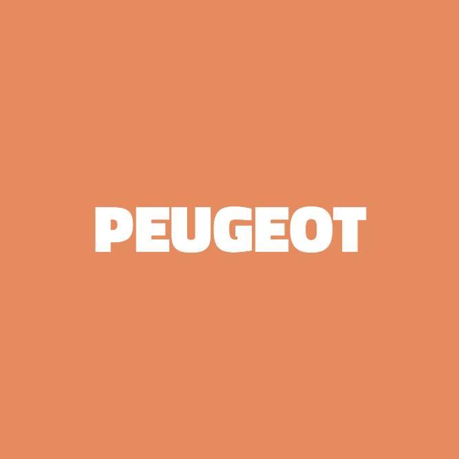 Bilde av Peugeot
