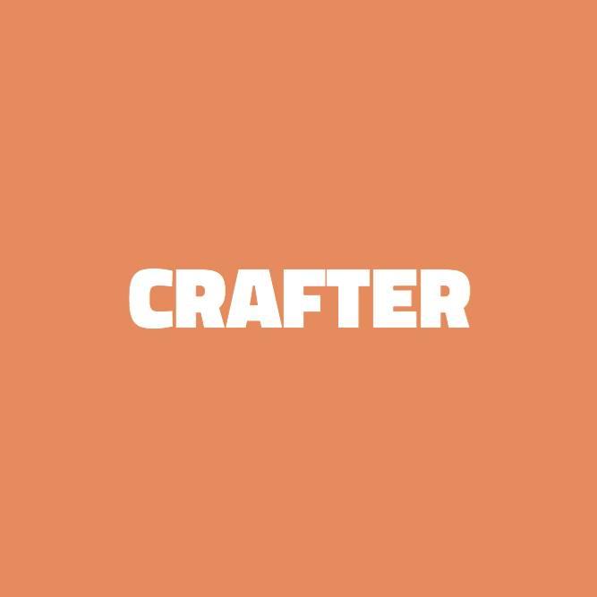 Bilde av Crafter
