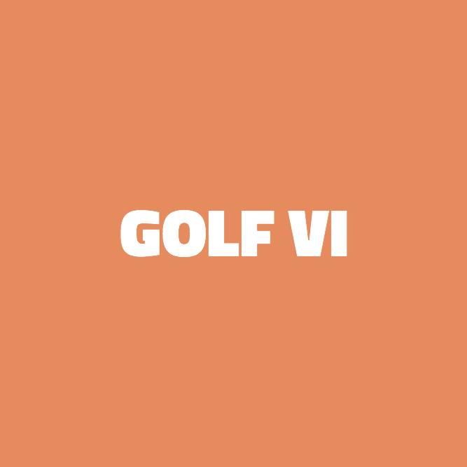 Bilde av Golf VI