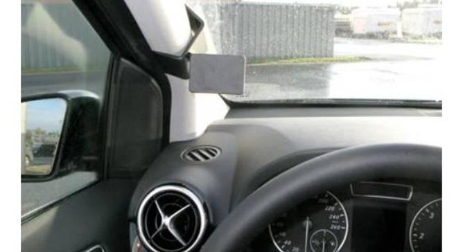 Bilde av Brodit ProClip Left Mount - Mercedes Benz B-Class