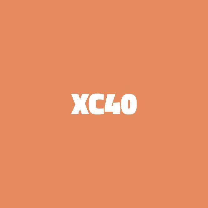 Bilde av XC40