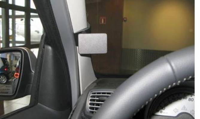 Bilde av Brodit ProClip Left mount - Smart ForTwo