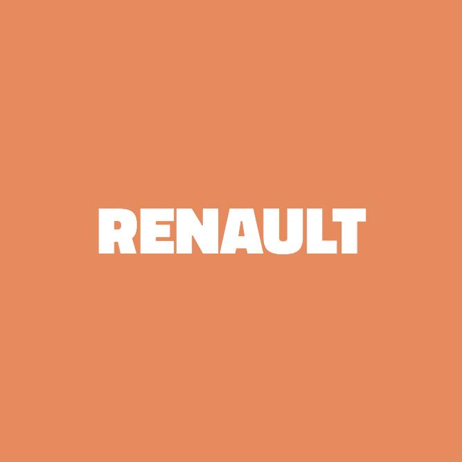 Bilde av Renault