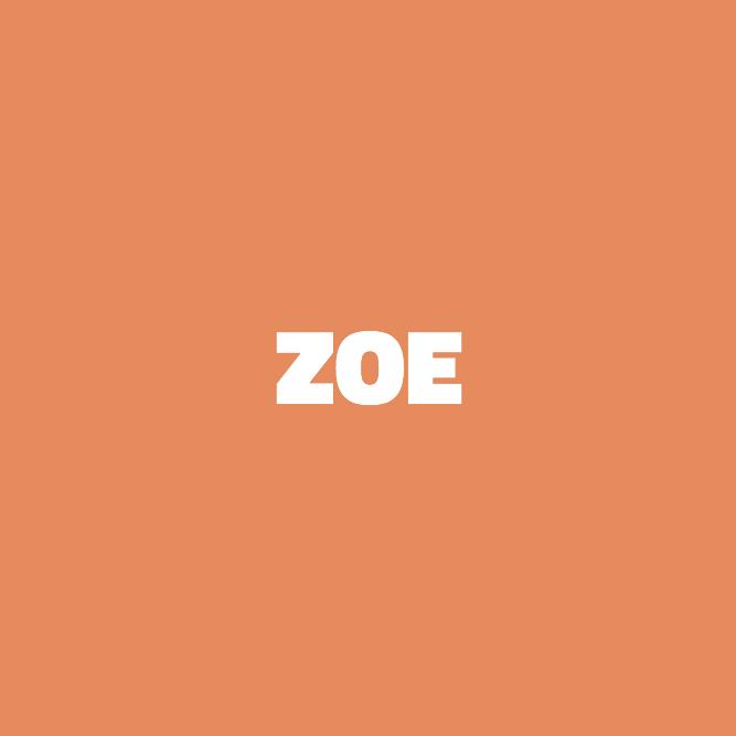 Bilde av Zoe