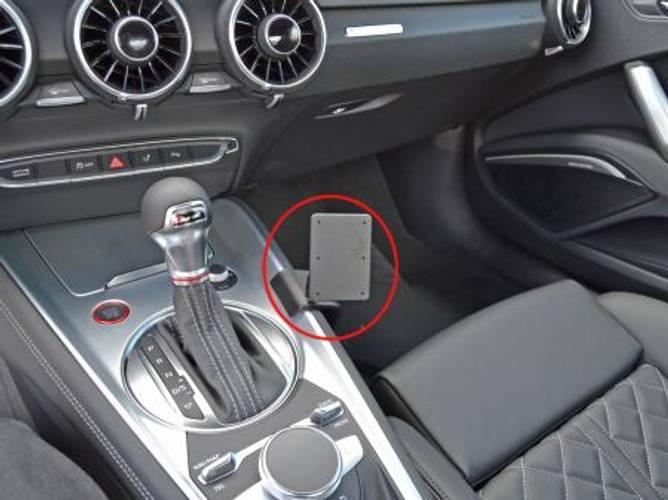 Bilde av Brodit ProClip Console Mount - Audi TT 2015-2020