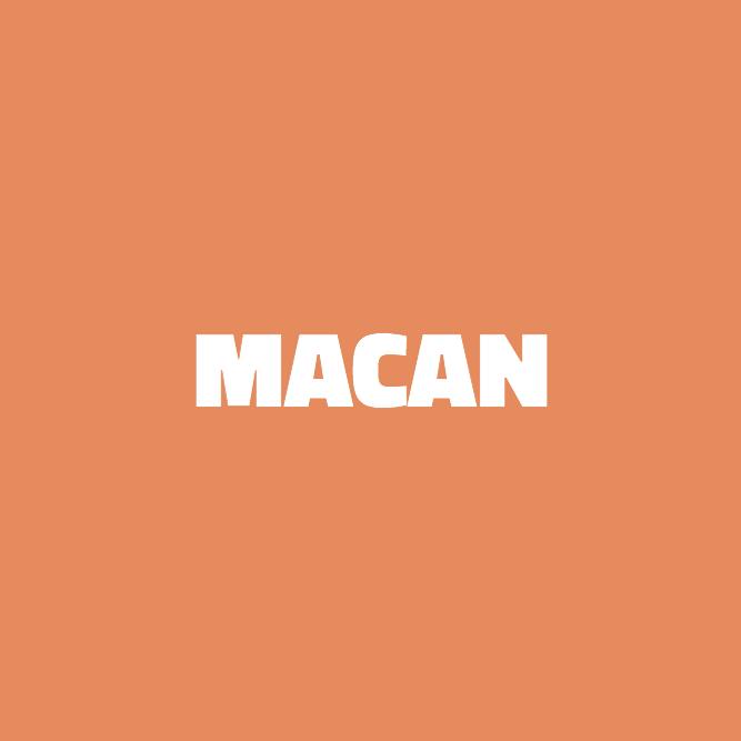 Bilde av Macan