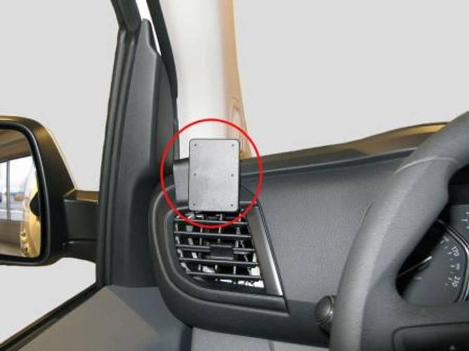 Bilde av Brodit ProClip Left - Citroen/Opel/Peugeot/Toyota
