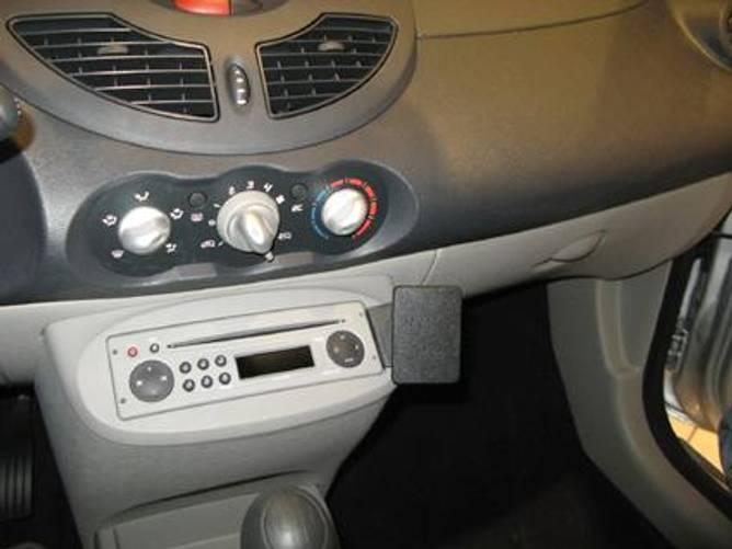 Bilde av Brodit ProClip Angled mount - Renault Twingo