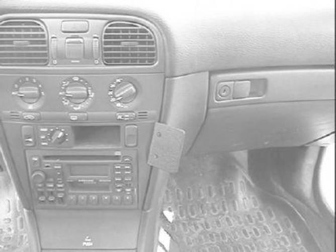 Bilde av Brodit ProClip Angled mount - Volvo S40/V40 96-00