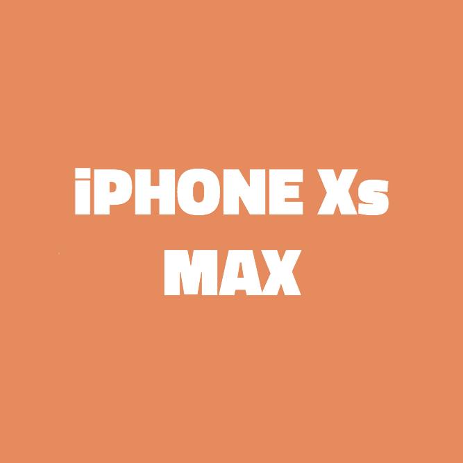 Bilde av iPhone Xs Max