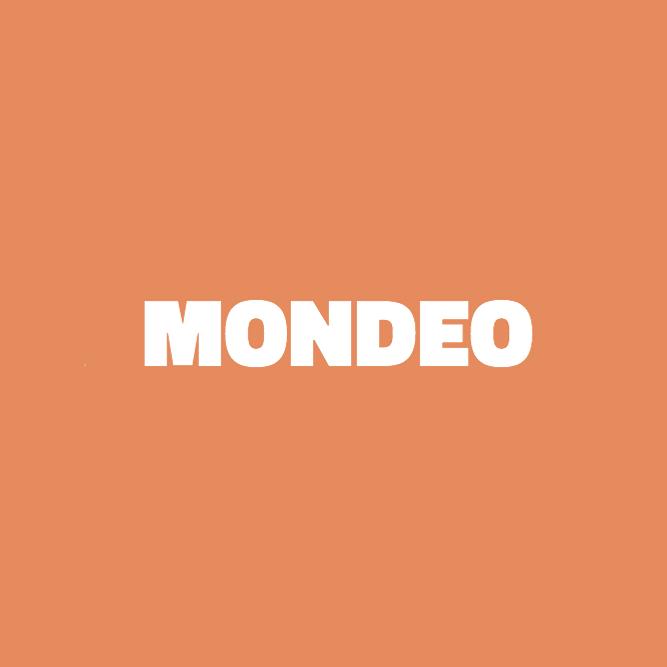Bilde av Mondeo