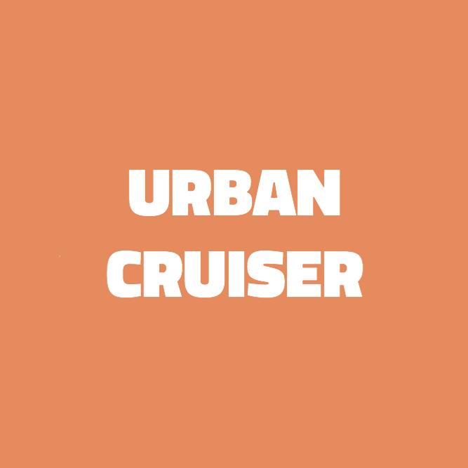 Bilde av Urban Cruiser