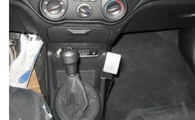Bilde av Brodit ProClip Console mount - Hyundai i20